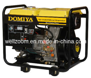 Air-Cooled Diesel Generator (DMG5500CL(E))