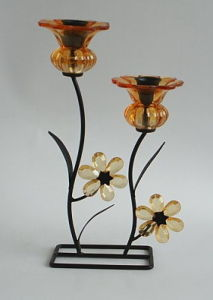 Candle Holder (ZQ5-776)