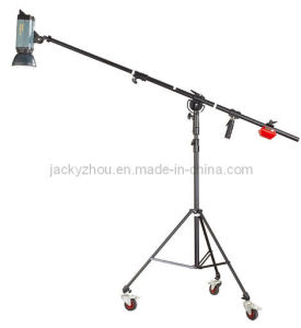Boom Lighting Stand With Wheels(KBLS)