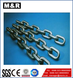 Customerized Welded Lifting Chain pictures & photos