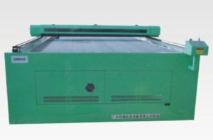 Laser Flat Bed Cutting Machine (TM-L1830) 150W