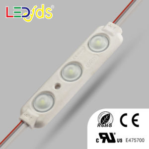 3 PCS 165 Degree SMD Waterproof Injection LED Module for Backlight pictures & photos
