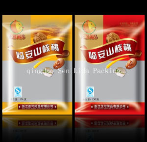 Wholesale Plastic Food Bag for Dry Fruit Packaging