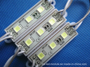 5054 SMD High Power LED Module for Advertising Sign pictures & photos