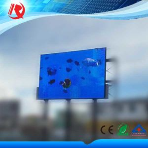 RGB P10mm 8/6/16mm Outdoor LED Display Screen pictures & photos
