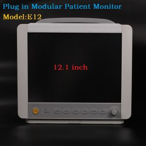 Patient Monitor with 12 Inch Plug in Modular (E12) pictures & photos
