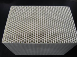 Ceramic Honeycomb Heater for Gas Stove pictures & photos