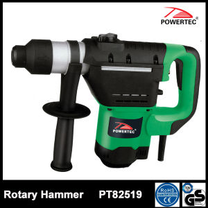 850W 32mm Power Tool Rotary Hammer (PT82519) pictures & photos