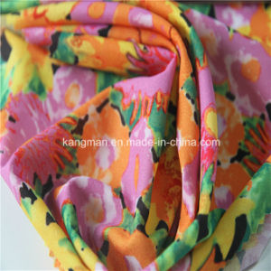 12mm Georgette with Digital Printing pictures & photos