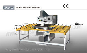 Horizontal Automatic Glass Drilling Machine pictures & photos