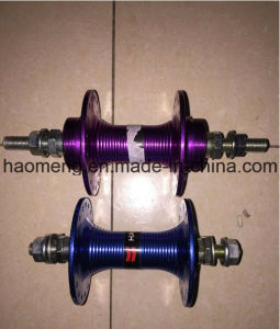 Bicycle Parts Factory, Bike Axle pictures & photos