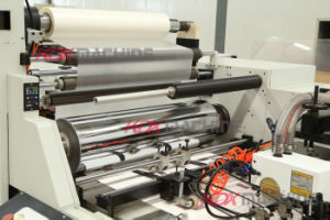 Compact Dry Laminator (KS-760) pictures & photos