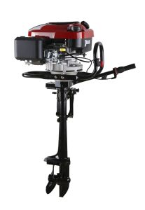 4-Stroke Outboard Motor /6.5HP Outboard Motor/ Outboard Engine/ Boat Engine pictures & photos