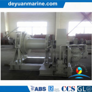 150kn Electric Anchor Windlass / Mooring Winches for Sale pictures & photos