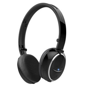 Stereo Wireless Bluetooth Headphone for Music (RBT-601-003)