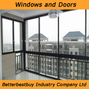 Large Aluminum Window for Commercial Buildings pictures & photos