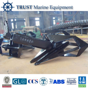 Good Quality Marine Steel Anchor for Sale pictures & photos