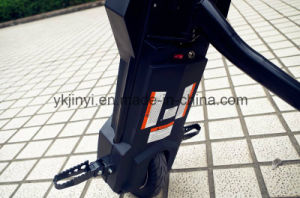 High Quality 100W Electric Motorcycle for Sale pictures & photos