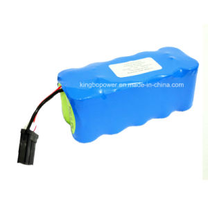 12V Lithium Battery/Lithium Ion Rechargeable Battery Pack (3300mAh)