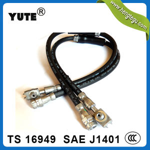 PRO Yute 1/8 Inch DOT SAE J1401 Brake Hose pictures & photos