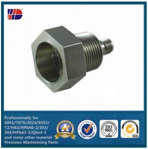 High Precision CNC Machining Milling Parts CNC Milling Parts pictures & photos