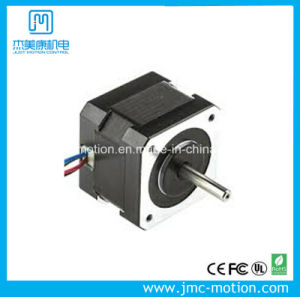 Good Quality Chinese 3D Printer Screw Shaft Stepping Motor NEMA 16 pictures & photos
