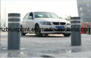Pneumatic Automatic Rising Bollard pictures & photos