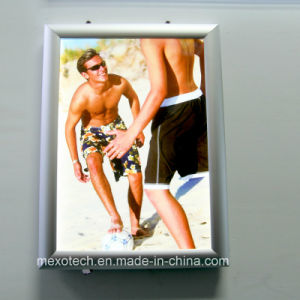 LED Aluminum Snap Frame Advertising Posters Light Boxes pictures & photos