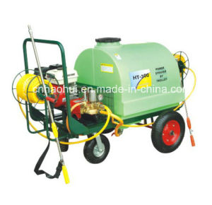 Trolley Power Sprayer for Garden Use