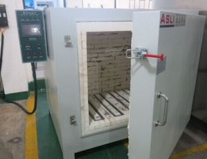 Large Size Industrial High Temperature Muffle Furnace pictures & photos
