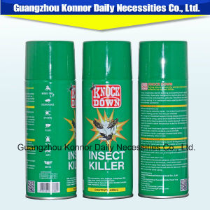Household Insect Repellent Insecticide Spray pictures & photos