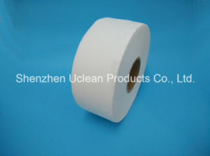 Jumbo Roll Toilet Tissue Paper (J1500V) pictures & photos