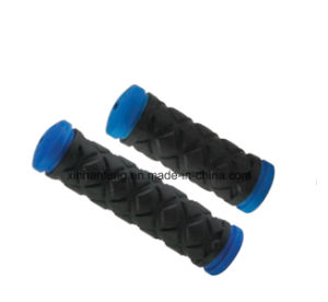 Low Price Bicycle Hand Grips for Mountain Bike (HGP-033) pictures & photos