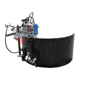 T Shaped Plate Swing Automatic Welding Tractor pictures & photos