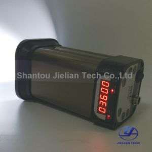 Dt-07b Portable Charging Palm Strobe 50 / ~20000 / Minute