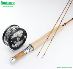 CNC Classic Clicker Fly Fishing Reel pictures & photos