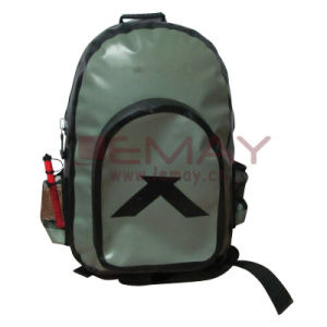 Waterproof Hiking Packtpu Trapauline Backpack pictures & photos