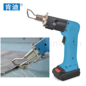 Cordless Hot Knife Rope Cutter/Ribbon Cutter/Fabric Cutter