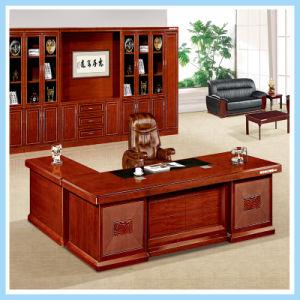 Italian Modern Design Large Office Furniture Contemporary Executive Desk
