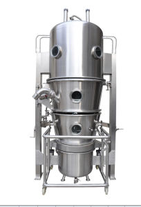 High-Efficiency Fluidized Dryer and Granulator Gfg Series pictures & photos