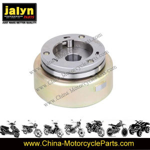 China Motorcycle Spare Parts Motorcycle Rotor / Stator for