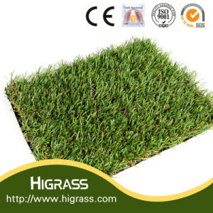 Factory Direct Sale Artificial Grass Fake Carpet pictures & photos