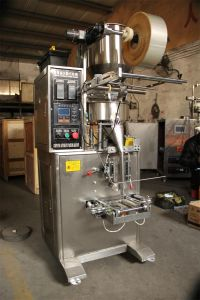 Sugar Stick Packing Machine (1-300g) pictures & photos
