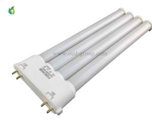 2g10 15W LED Pl Lamp From China Supplier pictures & photos