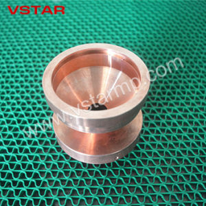 Competitive Price High Precision CNC Machining Brass Part pictures & photos