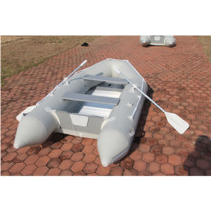 PVC Inflatable Fishing Boat 270 pictures & photos