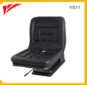 Agricultural Machinery Part Tractor Suspension Seat (YS11) pictures & photos