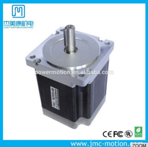 86mm 1.8 Degree Enhanced 6.0nm 2 Phase Hybrid Stepper Motor pictures & photos