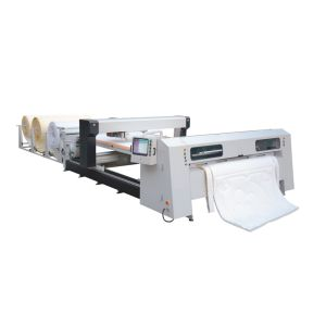 The Most Popular Computerized Single Needle Quilting Machine (HC-S3000) pictures & photos