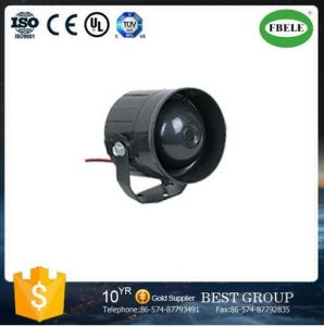 Hot Sell 8ohm Police Siren for Car (FBELE) pictures & photos